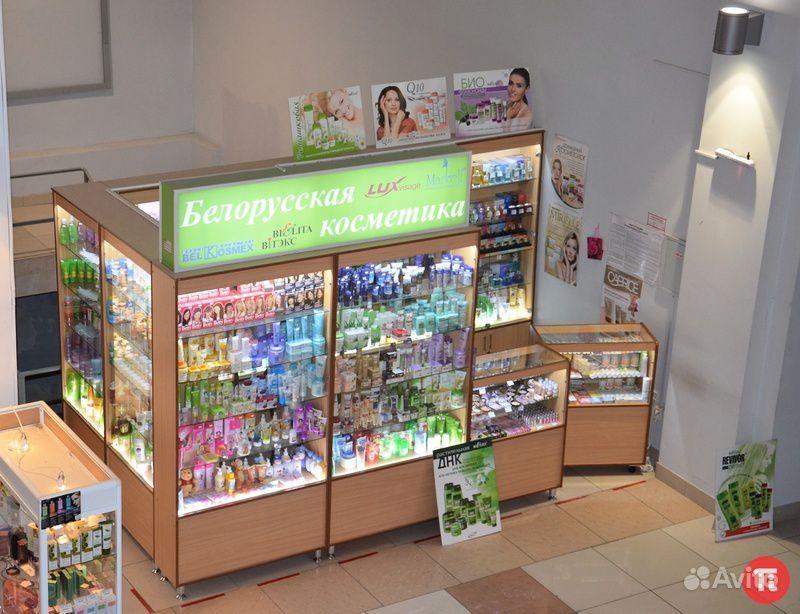 Интернет-магазин белорусской косметики в спб