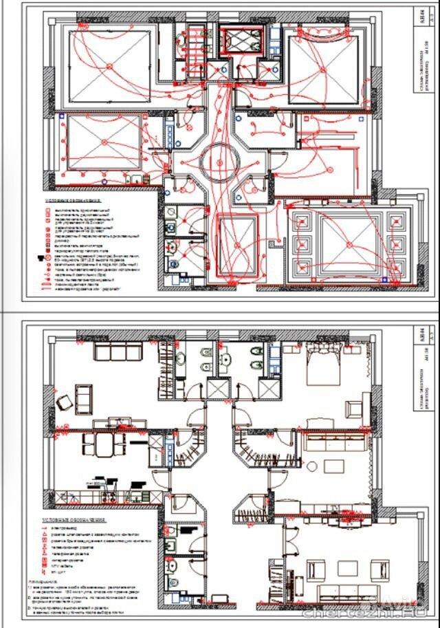 Как самому сделать план квартиры