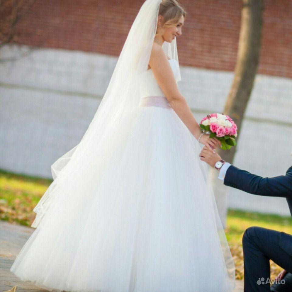 Фото свадебных платьев тула