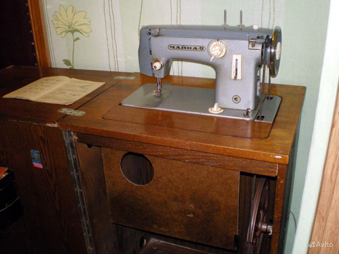 Ремонт швейных машинок своими руками