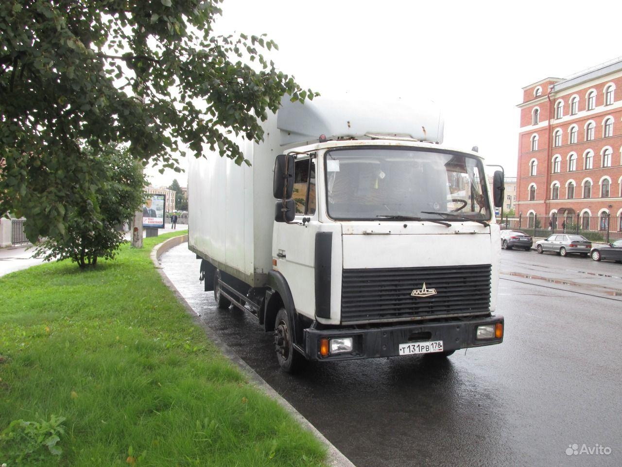 Маз 4370 зубренок двс ямз 236 обмен.  Санкт-Петербург