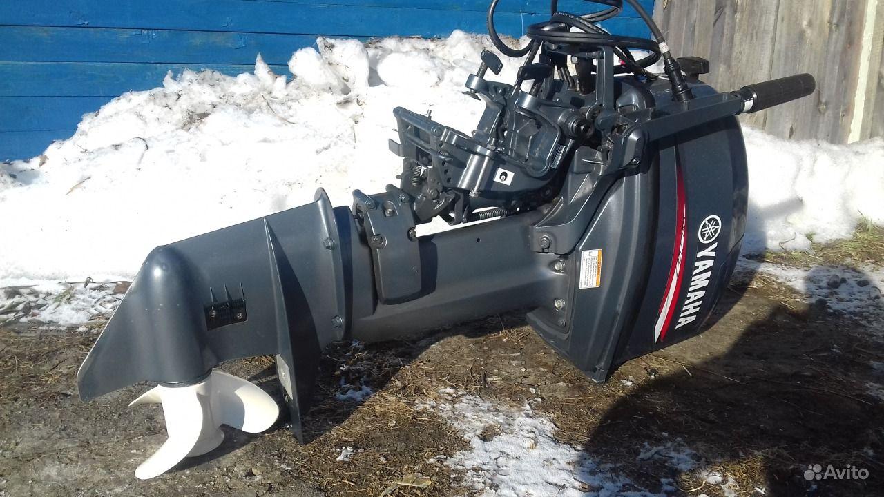 лодочные моторы ямаха 30 hwcs