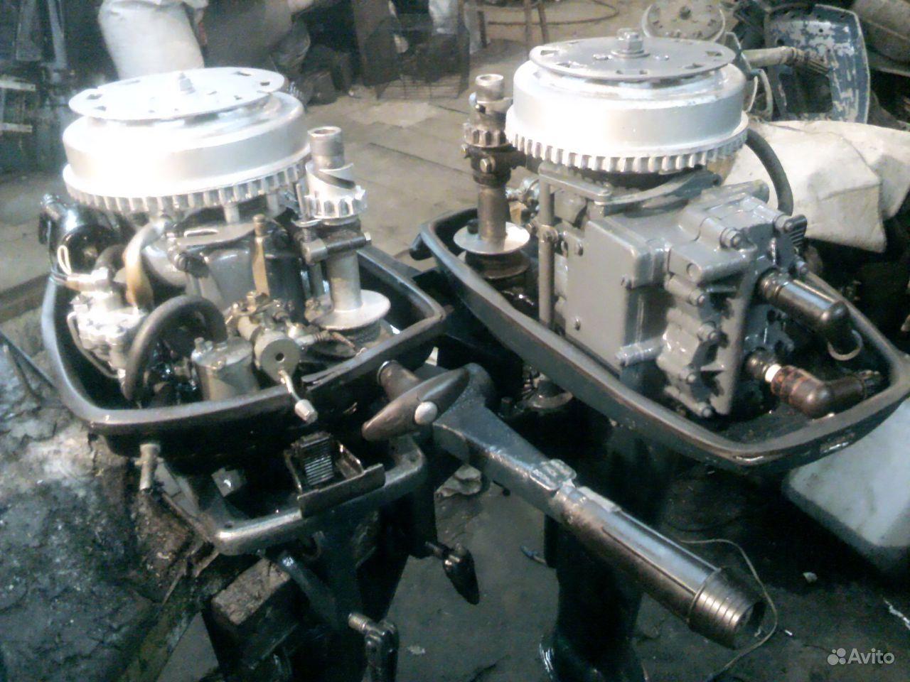 купить мотор ветерок 8 в томске