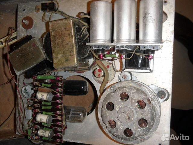 Электрограммофон (электрофон)