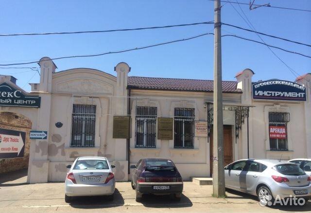 Магазин на входе в вишняковский рынок, 370 м² в Краснодаре. Офисное помеще