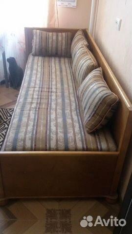 Купить Двуспальный Диван В Санкт-Петербурге