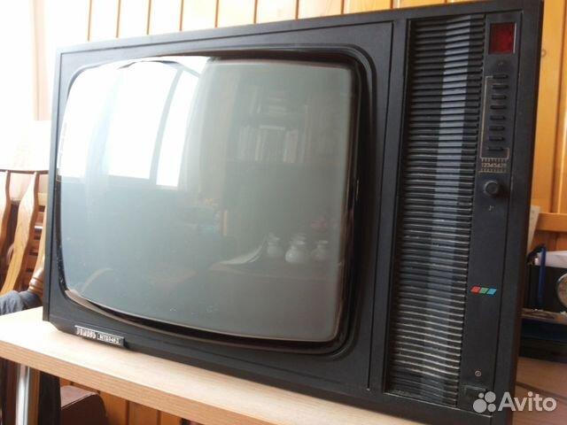 Телевизор Витязь 51тц 346Д