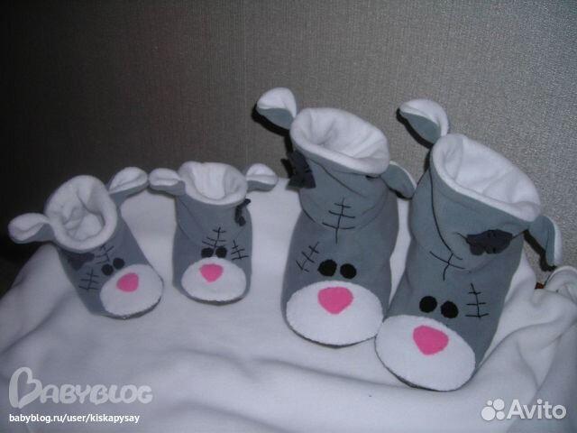 Комбинезоны для новорожденных на осень своими руками