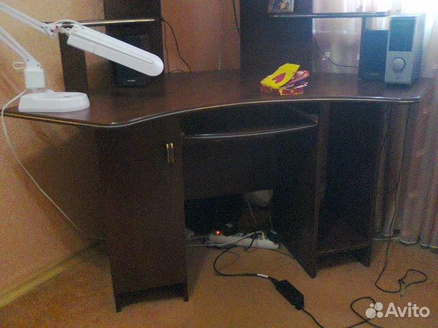 Компьютерный стол  б у