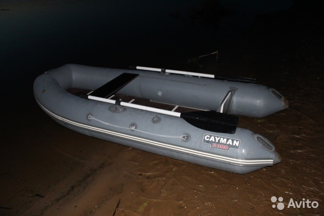 купить лодку мнев и к в ярославле