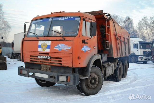ГРУЗОВИКИ с пробегом  КУПИТЬ в Москве по выгодной цене