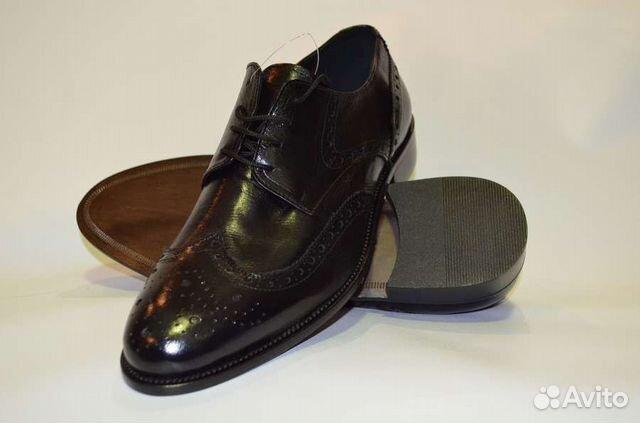 Ботинки Инспектор Фото