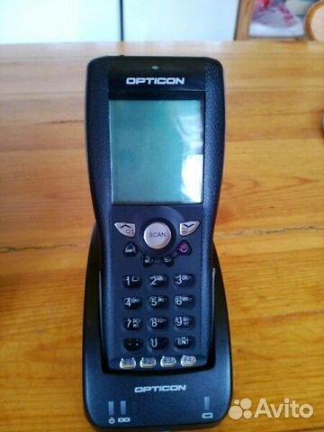 Драйвер Opticon Oph - 1004