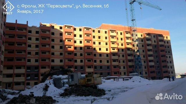 Информация о строительной компании 47 трест
