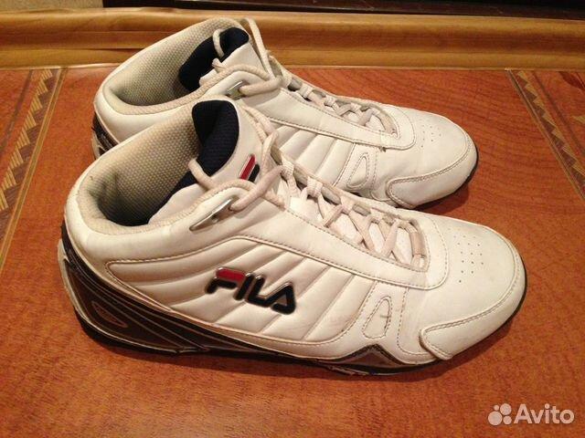 FILA Men s Game On Shoes или баскетбольные кроссовки