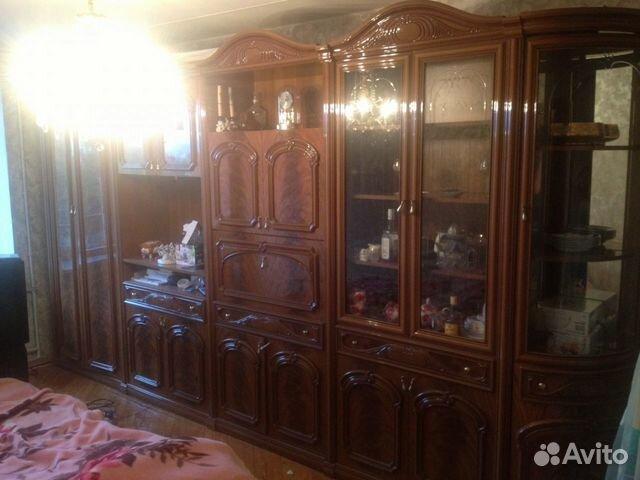 Авито Мебель Стенки Гостиные Москва