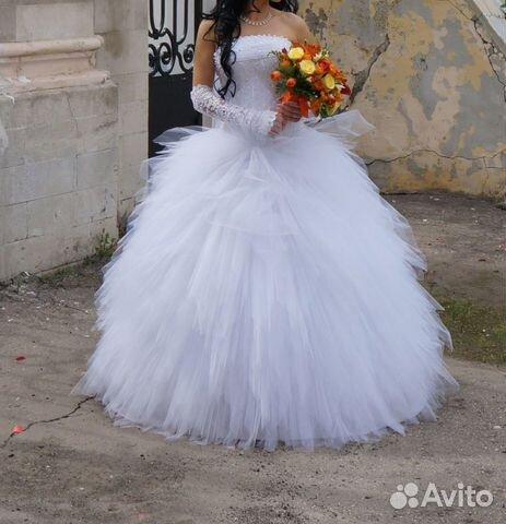 Прокат свадебных платьев в ульяновске