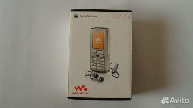 Драйвер На Sony Ericsson W700i