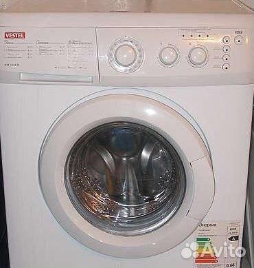 Ремонт стиральных машин вестел своими руками