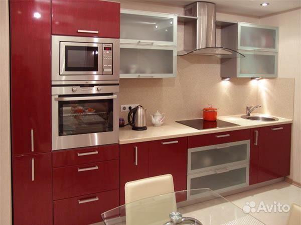 Кухни - купить кухонные гарнитуры, кухонные - Avito ru