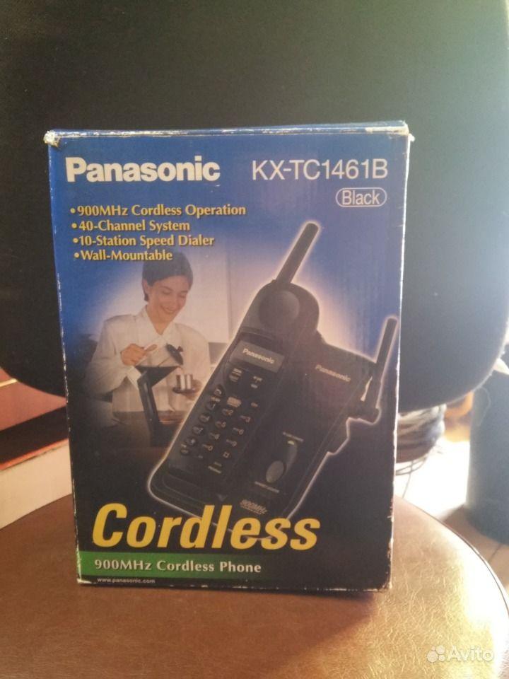 Panasonic KX-TC1461B