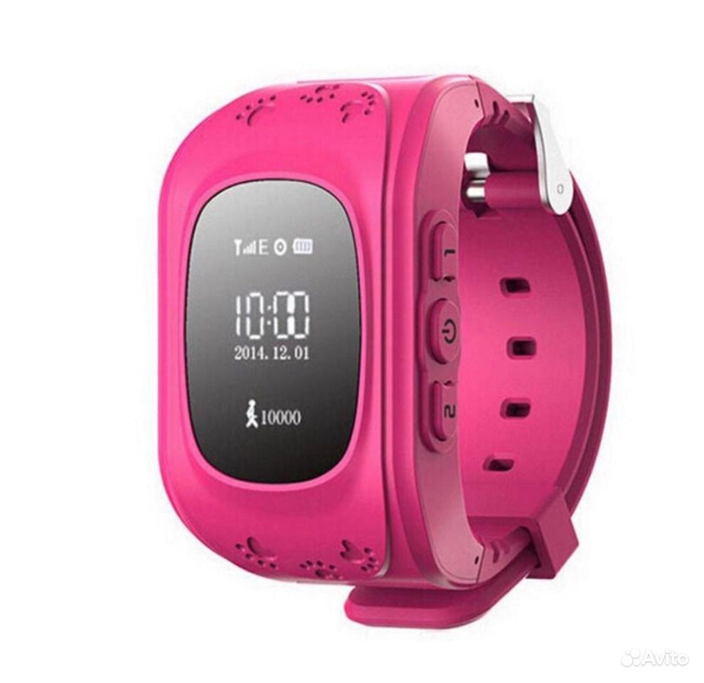 Детские умные часы smart baby watch q50 gw300 - 9
