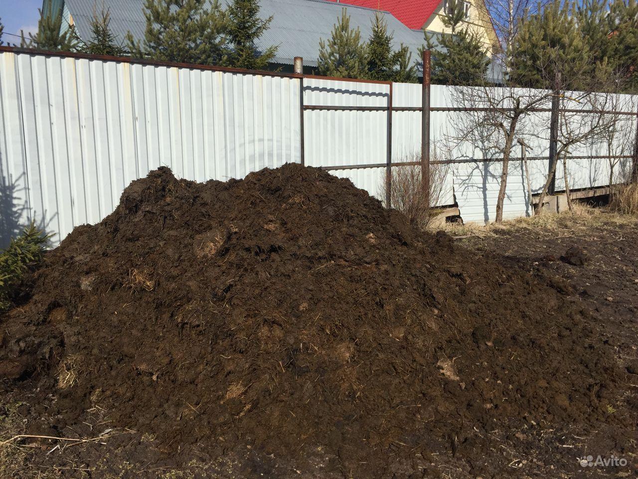 Продам землю плодородную,песок,Щебень,навоз коровя купить на Вуёк.ру - фотография № 4