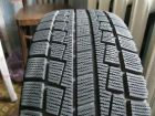 215/55/16 шина б/у 1шт Hankook winter
