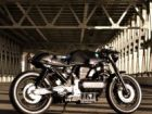 BMW K100 K 100 Cafe racer