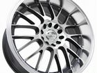 167 Разноширокие Sakura Wheels R9156 5x120 R18