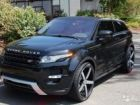 Диски R19 5x108 Ford Mondeo, Land Rover Evoque