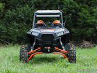 "Лифт кит superatv 3"" -5"" для Polaris RZR 1000XP"