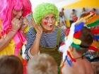 Аниматоры в детский сад Калужская пиньята на детский праздник