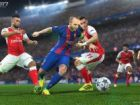 Pro Evolution Soccer 17 (Sony Playstation 4) (PES)
