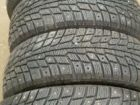 Michelin 195/60/15 X-ICE north