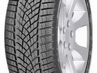 Зимние шины 235/40R18 goodyear ultragrip perform