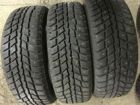 Шины бу 205/60 R16 Roadstone Winguard 231