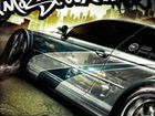 NFS Most Wanted PS2 лицензия
