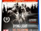 Dying Light the followings enhanced edition (PS4)