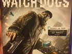 Watch dogs PS4