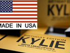 Набор помады kylie birthday edition USA