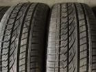245/45 R20 Continental Conti Cross Contact UHP