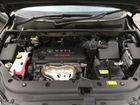 Toyota Rav4 в разбор