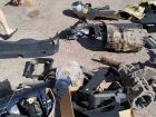 Запчасти для Туарега 2007-2010 года в большом ассо