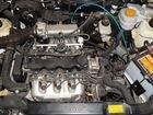 Двигатель дэу нексия шевроле ланос б/у 1.5 8 клап