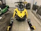 BRP Ski-doo MXZ 800