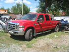 Ford F-250 6.0+AT, 2008, пикап