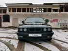 BMW 5 серия 2.5МТ, 1994, 333000км