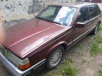 Volvo 960 2.9AT, 1992, 183000км