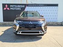 Новый Mitsubishi Outlander, 2021, цена 2840000 руб.